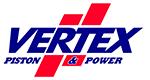 Logo de Vertex