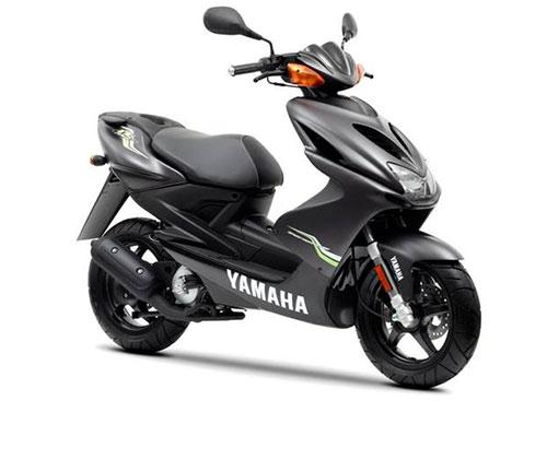 Yamaha Aerox 50cc - >2013