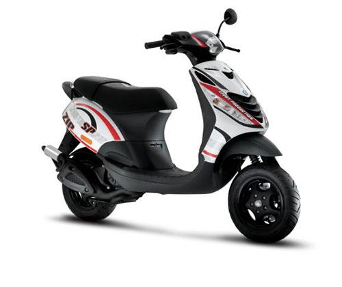 Piaggio Zip SP / SP2 50 LC